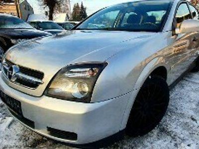 używany Opel Vectra C SEDAN 1.8 benzyna 2003r super stan! alu 17' klima
