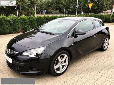 używany Opel Astra 2dm3 165KM 2012r. 199 000km 2.0 cdti 165KM cosmo xenon sport pdc alu top