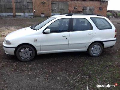 używany Fiat Palio 1.7td