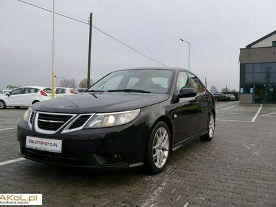 używany Saab 9-3 1.9dm 180KM 2008r. 274 500km