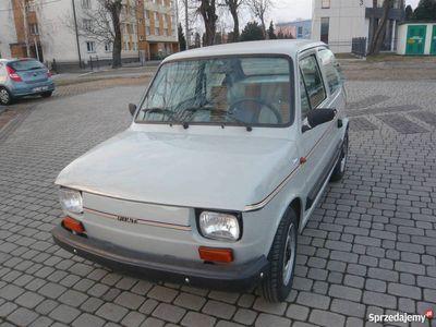 używany Fiat 126 Silver