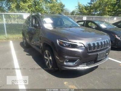 używany Jeep Cherokee V [KL] Limited