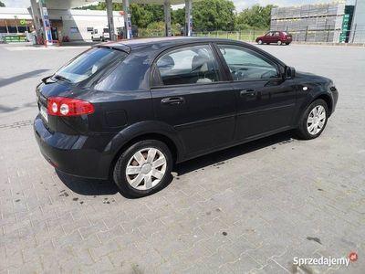 używany Chevrolet Lacetti 2010 r, 1.4 Benzyna 95 KM, Salon PL, 1 wł.