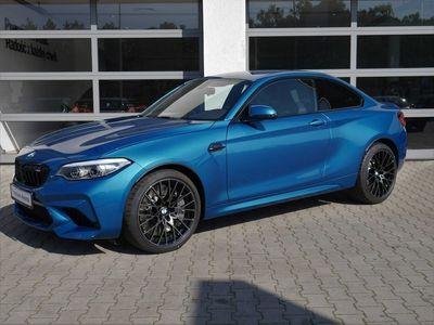 używany BMW M2 3dm 411KM 2020r. 5km