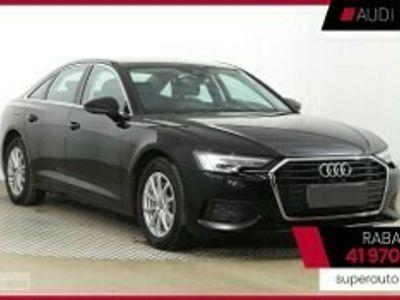 używany Audi A6 V (C8) 40 TDI (204KM) | Pakiet Technology + Business