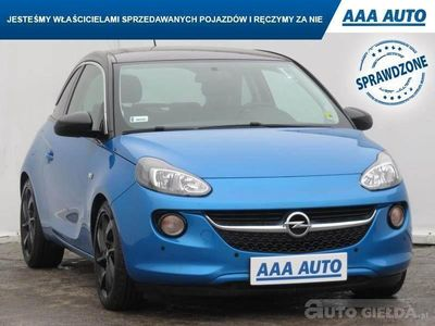używany Opel Adam ADAM