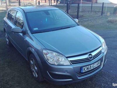 używany Opel Astra 1.7cdti 2008r