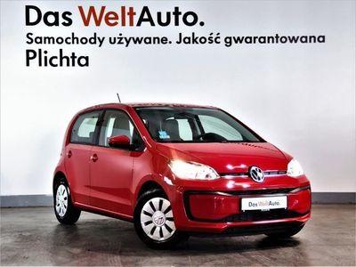 używany VW up! up! move