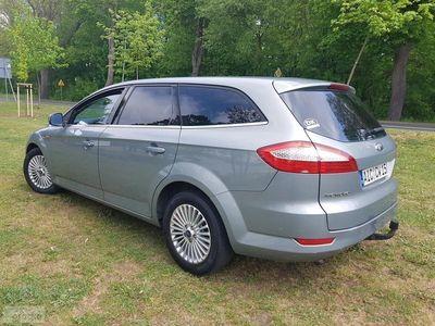 brugt Ford Mondeo IV 2.0 TDCi Titanium