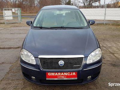 używany Fiat Croma 1,9 jtd Gwarancja 12M