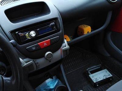 używany Peugeot 107 2006rok