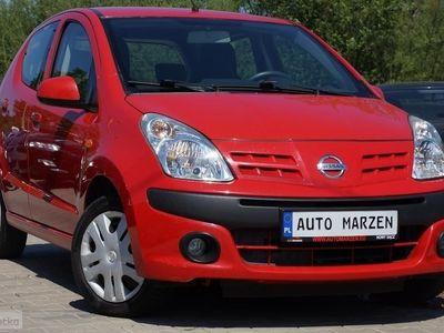 usata Nissan Pixo 1.0 Benzyna 68 KM, Klimatyzacja, GWARANCJA!