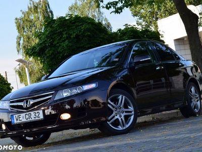 brugt Honda Accord VII