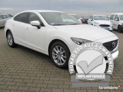 używany Mazda 6 6Sedan 15-18 2017r. / Benzyna / Automat / FV 23 % /Gwarancja! III (2012-)