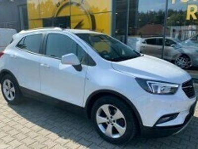 używany Opel Mokka 1.4 TURBO 140KM Enjoy / Salon PL/ Serwis ASO