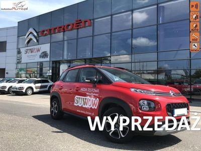 gebraucht Citroën C3 Aircross 1.2 1.2 PureTech 110 Feel AUTOMAT EAT6