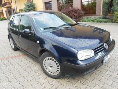 używany VW Golf IV Tychy