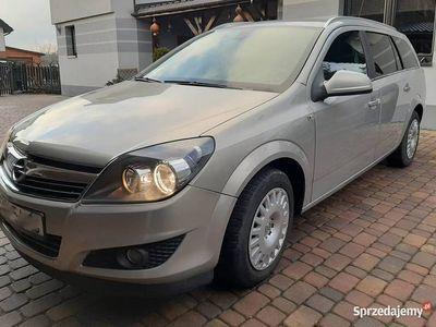 używany Opel Astra III (H) silnik 1,6 LPG, 2010 rok