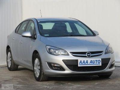 używany Opel Astra  Salon Polska, 1. Właściciel, Serwis ASO, VAT 23%, Skóra,