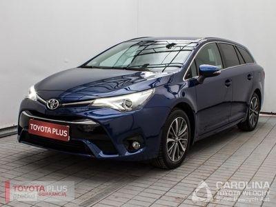 używany Toyota Avalon III 2.0 D-4D Premium
