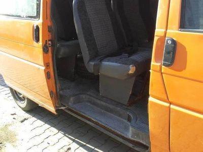 używany VW T4