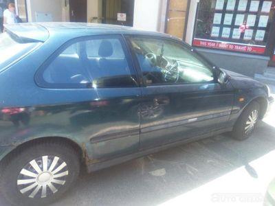 używany Honda Civic CIVIC SPRZEDAM HONDĘ 1.4SPRZEDAM HONDĘ 1.4