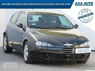 brugt Alfa Romeo 147  1. Właściciel, Klima, El. szyby, wspomaganie Kierownicy