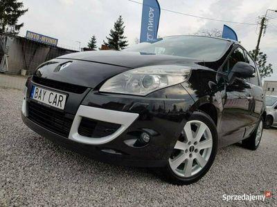 używany Renault Scénic III 1.4 TCE 131KM Full Wersja Xenon Navi Skóry Gwarancja Zapraszamy !!! III (2009-2016)