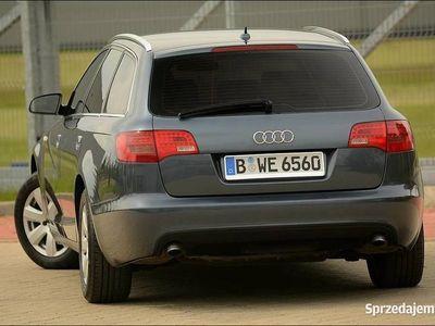 używany Audi A6 C6 2.7 TDI V6 AVANT * AUTOMAT * NAVI * XENON *