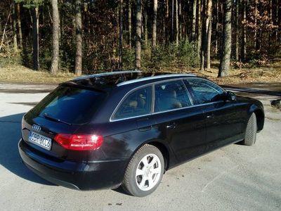 używany Audi A4 B8 Avant 2.0 120Km