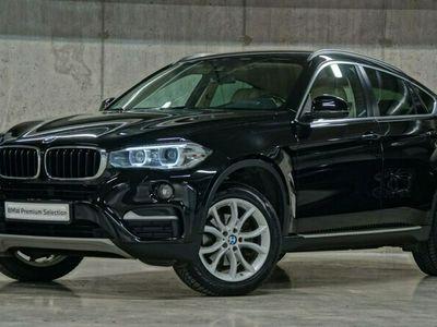 używany BMW X6 3dm 258KM 2014r. 131 545km