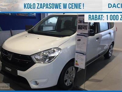 używany Dacia Lodgy Laureate 100Km 7 osobowa !! Extra Cena !! Okazja Kredyt lub Leasin