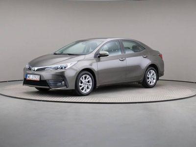 używany Toyota Corolla 1.6 Valvematic 132 Km Comfort