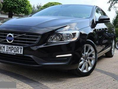 gebraucht Volvo S60 II ## Piękna Limuzyna ## Bardzo Zadbany ## opłacony ## przebieg niski #