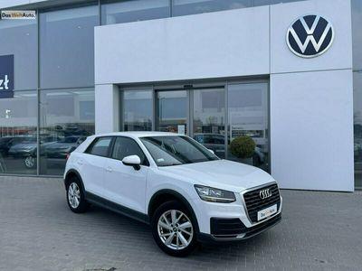 używany Audi Q2 1.4dm 150KM 2017r. 70 209km