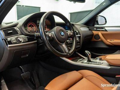 używany BMW X4 2dm 245KM 2016r. 45 400km