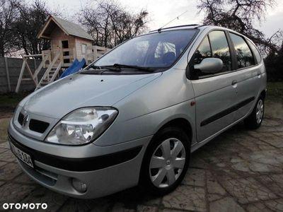 używany Renault Scénic I