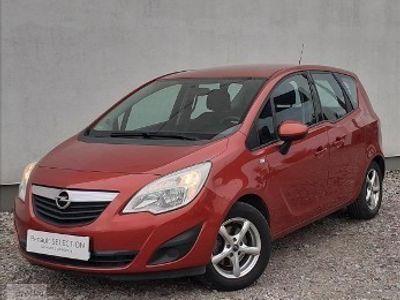 używany Opel Meriva B 1.4 Essentia