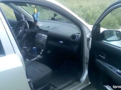 używany Mazda 2 2004r Tanio