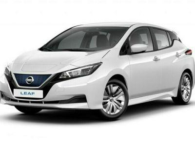 używany Nissan Leaf 0dm 150KM 2020r. km