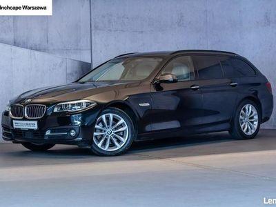 używany BMW 520 2dm 190KM 2015r. 171 800km