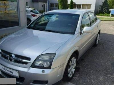 używany Opel Vectra 2.2dm 155KM 2005r. 150 160km