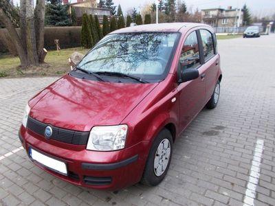 brugt Fiat Panda 2004