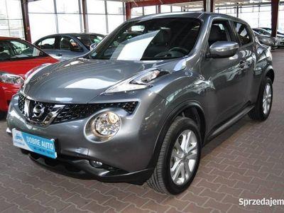 używany Nissan Juke 1.2dm 116KM 2017r. 5 000km