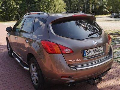 używany Nissan Murano