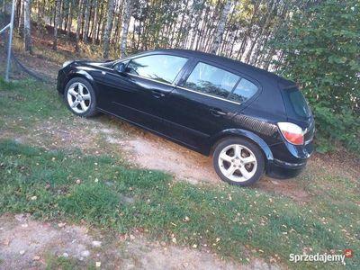 używany Opel Astra cosmo 1.7 Cdtii