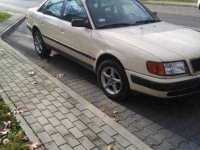 używany Audi 100 c4 2,5 tdi