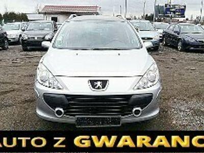 używany Peugeot 307 II 1.6 HDi Premium n.gama