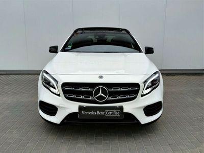 używany Mercedes GLA220 4MATIC Sport Utility Vehicle