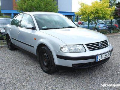 używany VW Passat 1,8 LPG 1998r - 1650zł